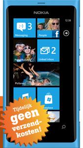 Afbeelding Nokia Lumia 800